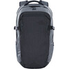 The North Face Iron Peak Backpack TNF Dark Grey Heather/TNF Medium Grey Heather